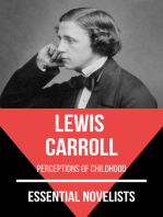 Essential Novelists - Lewis Carroll