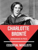 Essential Novelists - Charlotte Brontë