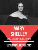Essential Novelists - Mary Shelley
