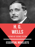 Essential Novelists - H. G. Wells