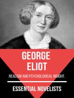 Essential Novelists - George Eliot