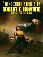 7 best short stories by Robert E. Howard