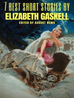 7 best short stories by Elizabeth Gaskell