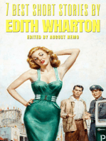 7 best short stories by Edith Wharton