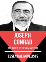 Essential Novelists - Joseph Conrad