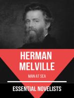 Essential Novelists - Herman Melville