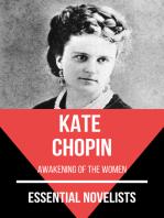 Essential Novelists - Kate Chopin
