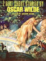 7 best short stories by Oscar Wilde
