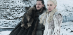 Which Characters Will Lose The 'Game Of Thrones?'