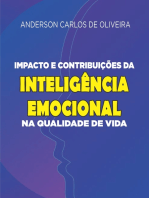 Impacto e Contribuições da Inteligência Emocional na Qualidade de Vida