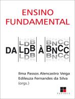 Ensino fundamental: Da LDB à BNCC