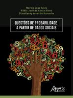 Questões de Probabilidade a Partir de Dados Sociais