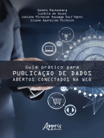 Guia Prático para Publicação de Dados Abertos Conectados na Web