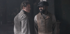 Dominic West On The Near-erotic Bond Between Valjean And Javert In 'Les Miserables'