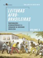 Leituras afro-brasileiras