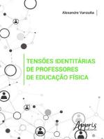 Tensões identitárias de professores de educação física