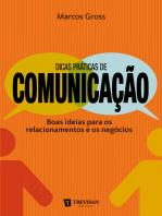 Dicas práticas de comunicação