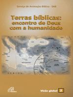 Terras bíblicas