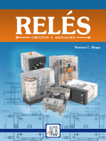 Relés: Circuitos e aplicações