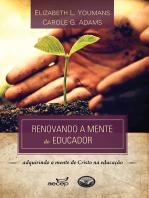 Renovando a mente do educador