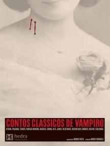 Contos clássicos de vampiro
