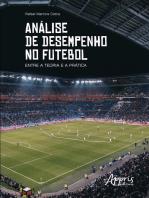 Análise de Desempenho no Futebol