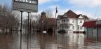 'Half Of Our Town Is Still Underwater'