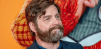 Zach Galifianakis On Playing A Sasquatch In 'Missing Link' And Why We All Need To Get Outside