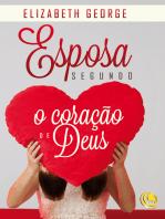 Esposa segundo o coração de Deus