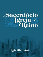 Sacerdócio Igreja e Reino