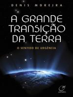 A grande transição da terra