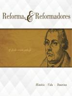 Reforma e Reformadores
