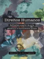 Direitos humanos: Reflexões a partir da arte, gênero(s) e movimentos sociais