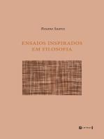 Ensaios inspirados em filosofia