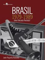 Brasil, 1979-1989