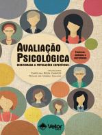 Avaliação Psicológica Direcionada a Populações Especificas
