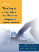 Tecnologias e inovações nas práticas pedagógicas