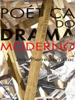 Poética do Drama Moderno