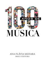 100 anos de música