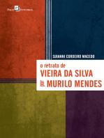 O retrato de Vieira da Silva por Murilo Mendes