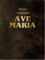 Bíblia Sagrada Ave-Maria