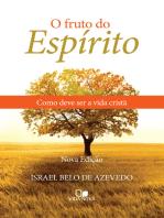 O fruto do Espírito