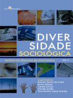 Diversidade sociológica