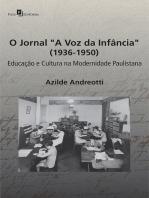 """O jornal """"A Voz da Infância"""" (1936-1950)"""