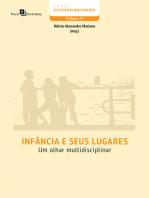 Infância e Seus Lugares: Um Olhar Multidisciplinar