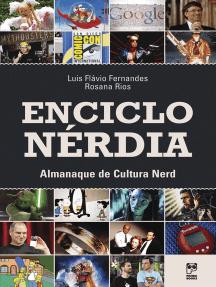 Enciclonérdia: Almanaque de cultura nerd