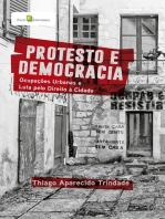 Protesto e Democracia