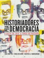 Historiadores pela democracia