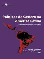 Políticas de gênero na América Latina