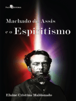 Machado de Assis e o Espiritismo